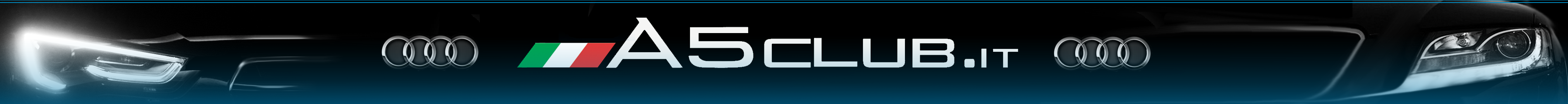 A5 Club Forum - Old Version